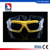 Eyes Protect Basketball Sports Glasses Anti Impact with Myopic Lens Customized Fxa016