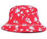 Fashion Custom Digital Printing Bucket Hat