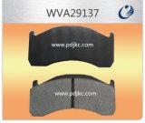 Wva29137 Truck Brake Pad for Volvo