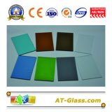 4mm, 5mm, Tinted Float Glass / Tinted Glass /Color Glass used for Building, etc
