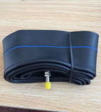 The High Quality of The Butyl Rubber Inner Tube of Motorcycle (3.00-18)
