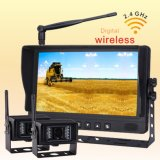 Wireless Digital Camera with Monitor Suitable All Vehicles