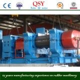 High Quality of Rubber Cracker Mill Machine