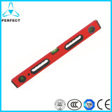 Aluminum Horizontal Spirit Level Ruler