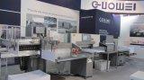 Double Hydraulic Paper Cutting Machine (QZYW115EF)