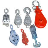 Double Pulley Block for Marine, Lifting Block