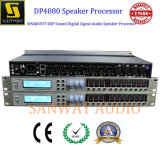 Sanway Dp4080 Professional DSP Digital Audio Speaker Processor