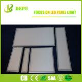 120lm/W 300X300/620X620/300X1200/600X600 Flat LED Panel Light	Flicker Free