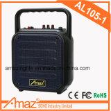 Hot Sale Mini Speaker in 6.5 Inch with Light