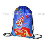 Leisure Bag with a String, Shopping Bag (JRQ026)