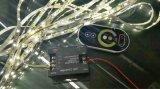 Kelvin Adjustable 4000k to 6500k LED Strips for Home