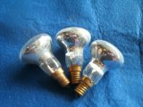 R50 E27 230V 28W Halogen Light Bulbs 28-Watts E14 Ses Warm White