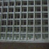 Welded Mesh Fabric Reinforcement Grid