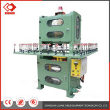 800 Rpm 2 HP 380V Braiding Wire Cable Shield Layer Winding Machine
