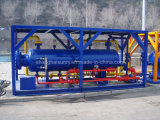 High Efficient Test Separator for Well Testing