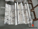 White Marble Moulding Stone Line.