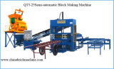 Concrete Block Making Machine (QT5-25)