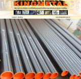 API 5L X42 / X65 Pls2 Sch40 Seamless Carbon Steel Pipe Manufacturer.