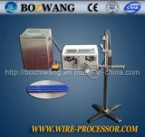 Wire Marking, Cutting & Stripping Machine