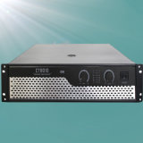 1200W Transformer-Based Professional Power Amplifier (CT-8012)