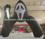New Halloween Inflatable Arch for Party Decoration