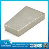 Super Power Wedge N52 Neodymium Magnetic Magnet