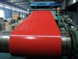 SGS Various Colors PPGI (0.16-0.6mm 700-1250mm)