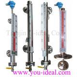 Magnetic Float Level Measurement-Magnetic Level Gauge
