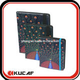 Stationery PU Weekly Planner Notebook with Pen Kucaf