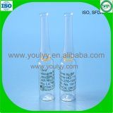 Printed Glass Ampoule