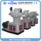 Vertical Ring Die Biomass Wood Sawdust Pellet Mill