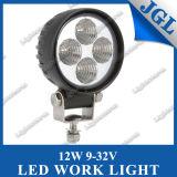 High Power 12W LED Driving Light/Headlights/LED Work Lamp/Work Light