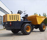 2ton Dumper Articulated Mini Tipper Truck Price List