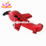 New Hottest Educational Wooden Toy Airplanes for Kids Gifts W04f008