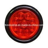 """LED 4""""Round Truck Light"""