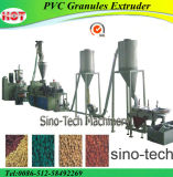 Less Energy More Capacity PVC Granulating Machine Line with Capacity 100-800kg/H