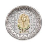 Customized Zinc Alloy Ashtray & Plate for Souvenir