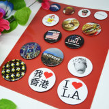 Lowest Factory Price Printed Button Badges Set