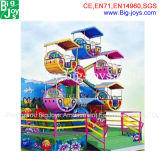 Professional Amusement Kids Ferrys Wheel Rides for Sale (BJ-AT108)