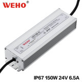 Power Supply 150W 12V 12.5A Waterproof LED Driver