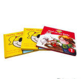 High Qaulity Child Tales Book Printing (jhy-895)