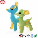 New Design Standing Deer CE Plush Soft Cute Toys