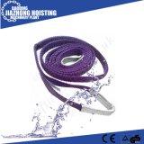 100% Polyester Webbing Sling Belt for Webbing Sling