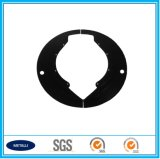 Punch Forming Auto Part Metal Dust Cover