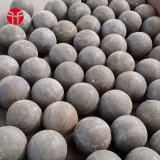 Shandong Manufacturers 5 Inch Good Quality Forgrd Steel Ball for Mines Ore