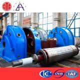 High Speed 10MW Power Plant Steam Turbine