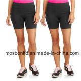 Customized Women′s Cycling Shorts 2 Pack