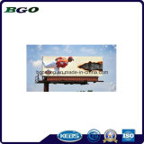 PVC Frontlit Flex Banner Self Adhesive Vinyl (300dx500d 18X12 440g)