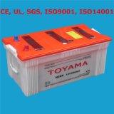 Dry Storage Battery Car Battery 12V 180ah
