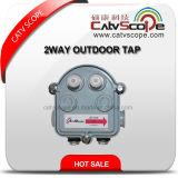 CATV Outdoor Tap Dt-2/4/8xx (Regal type)